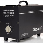 Kleenair Model 2500