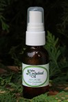 Cedar Leaf Essential Oil 25ml spray bottle